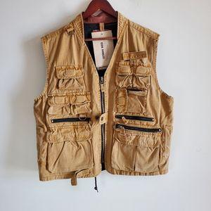 NWT KAKADU Traders delta fishing vest